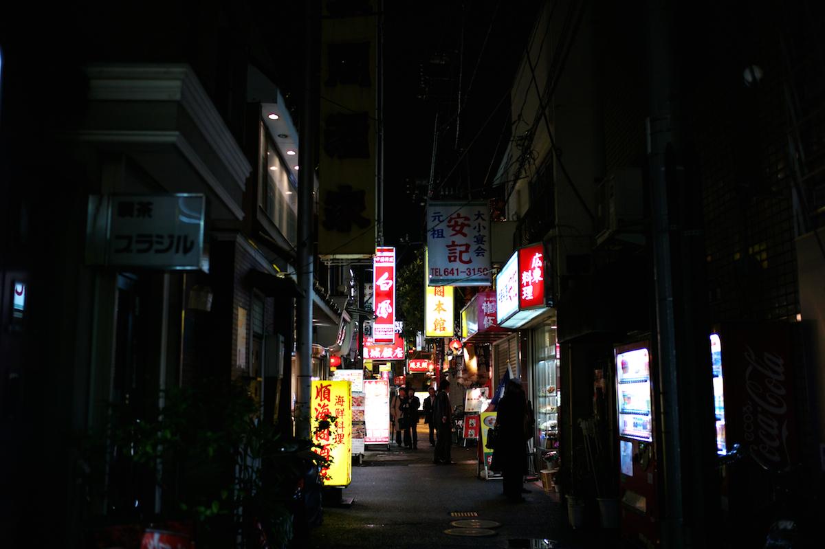 中華街 08