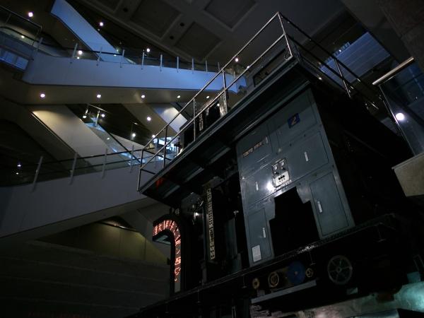 新聞博物館 31