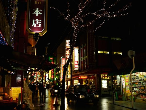 中華街 06