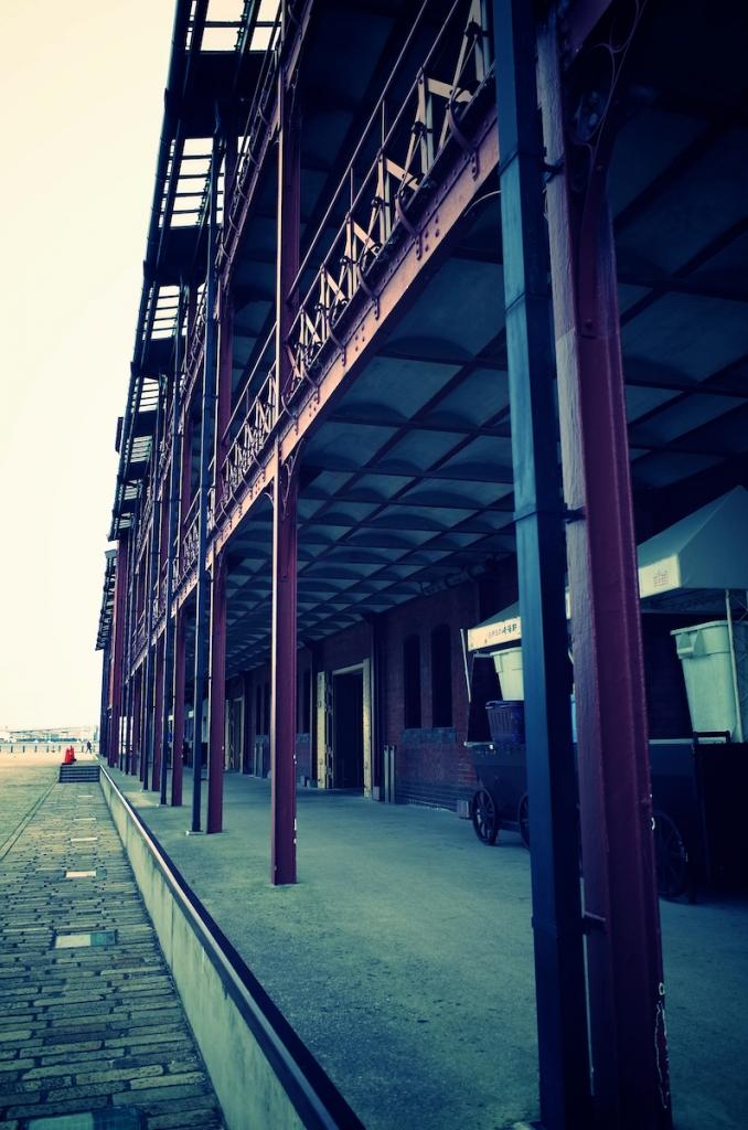 横浜赤煉瓦 08